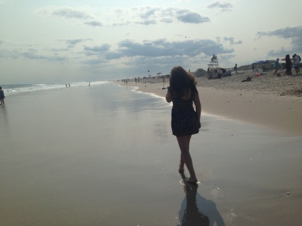 Cupsogue Beach, Westhampton, NY