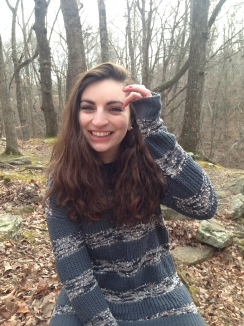 Becca Tremmel - Jan 2015