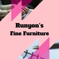 Runyon's Fine Furniture | anastasiailiou.com