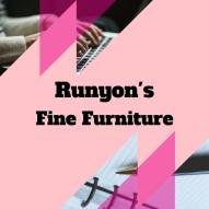 Runyon's Fine Furniture | anastasiailiou.com